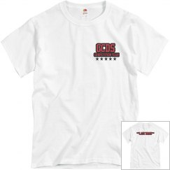 GCDS Comp Team T-shirt