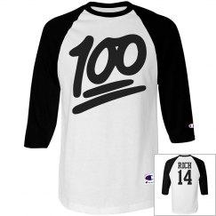 Keep It 100 Couple Girl