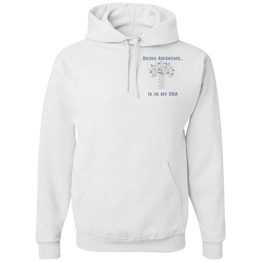 Being Awesome Hoodie
