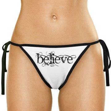 Believe Bottoms