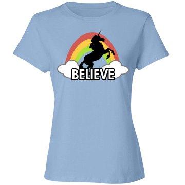 Believe in Unicorns