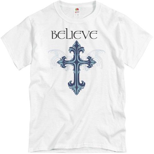 Believe top