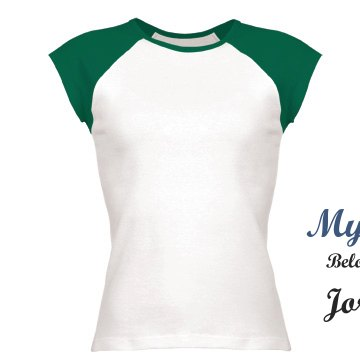 Belongs to Jordan