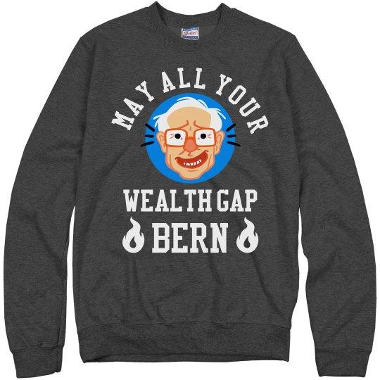 Bern The Wealth Gap