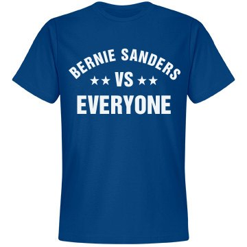 Bernie Sanders Vs All