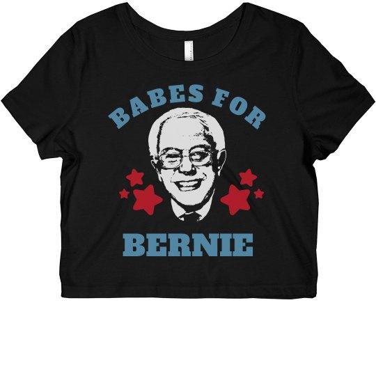Bernie's Babes