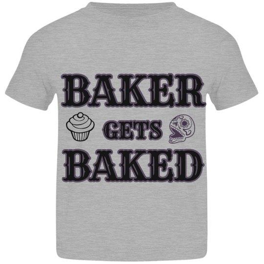 Best Bakers