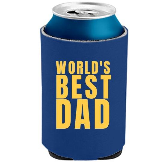 Best Dad of World