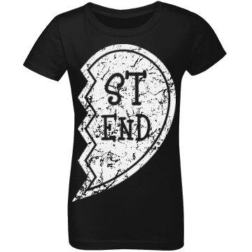 Best Friends shirt #2
