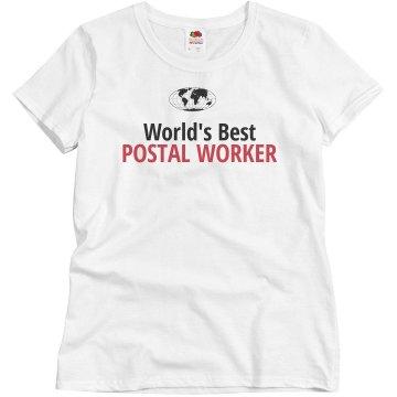 Best Postal Worker