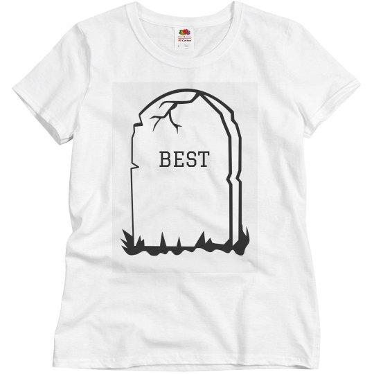 Bestfriend T-Shirt