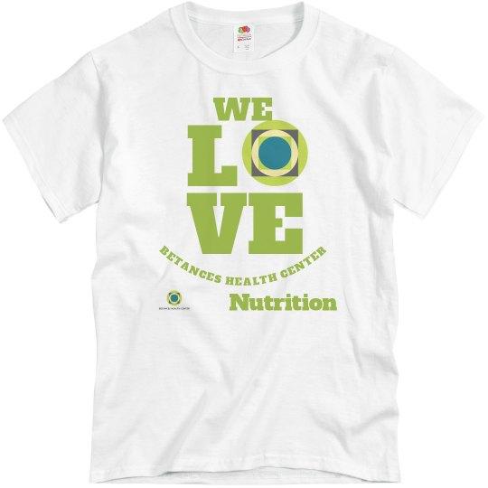 Betances Nutrition