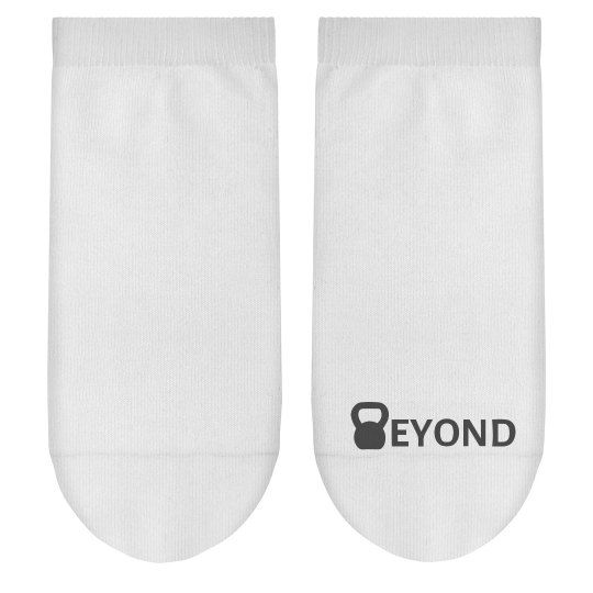 Beyond No Show Ankle Socks