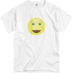 High Smiley Face.