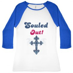 Souled Out! Tee
