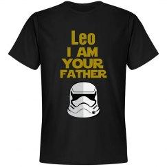 Leo's Father Tee
