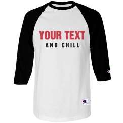 Your Text Netflix & Chill