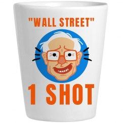 Bernie Sanders Drink Game