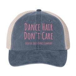 CSDC Baseball cap