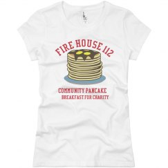 Fire House Charity Meal