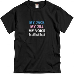 MWR TLC 2021 Legislative Unisex T-Shirt