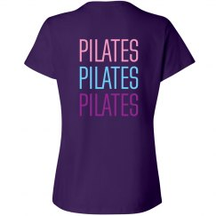 Pilates Cubed Extended size