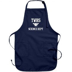 Science Department Apron