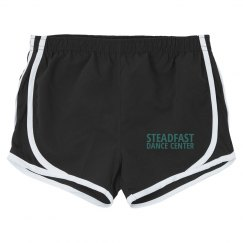 SDC Women's Running Shorts