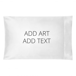 Add Art And Text To Pillows