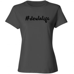 #doulalife Short Sleeve