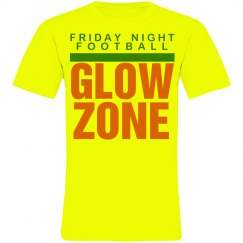 Football Glow Zone