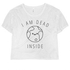 Funny Earth Dead Inside