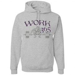 WORK 365 Hoodie