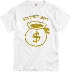 Bigg money Bookz design 3