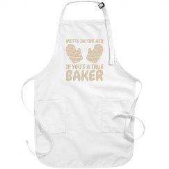 A Hip Christmas Baker