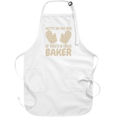 A Hip Christmas Baker