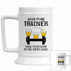 Beer Pong Trainer