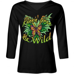 Runnin' Free & Wild