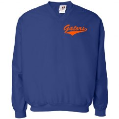 Gators Windshirt