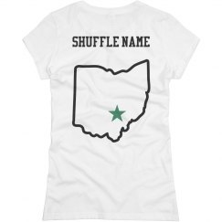 Basic Shuffle Shirt