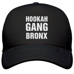 Hookah Gang Bronx