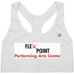 Flex Point Sports Bra
