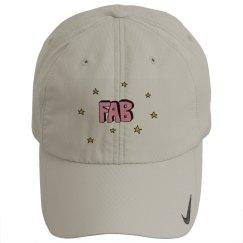 Fab{ulous} Hat