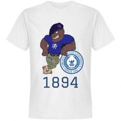 VSU Rifleman 1894 T-shirt