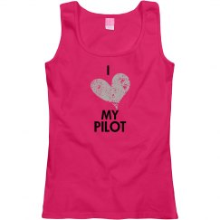 I love my pilot