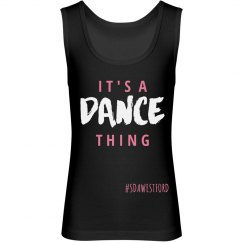 It's a Dance Thing-Youth