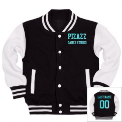 youth sport jacket
