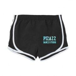 Youth Running Shorts