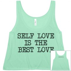 Self Love, Best Love