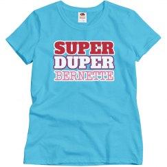 Super Duper Bernette